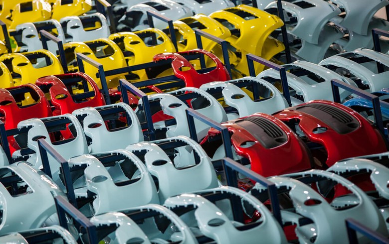 Croatia's AD Plastik temporarily shuts down Russian car parts plants