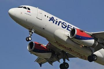 Air Serbia to launch Belgrade-Venice flights in June