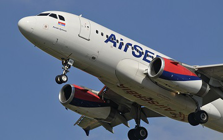 Air Serbia to launch Belgrade-Venice flights in June