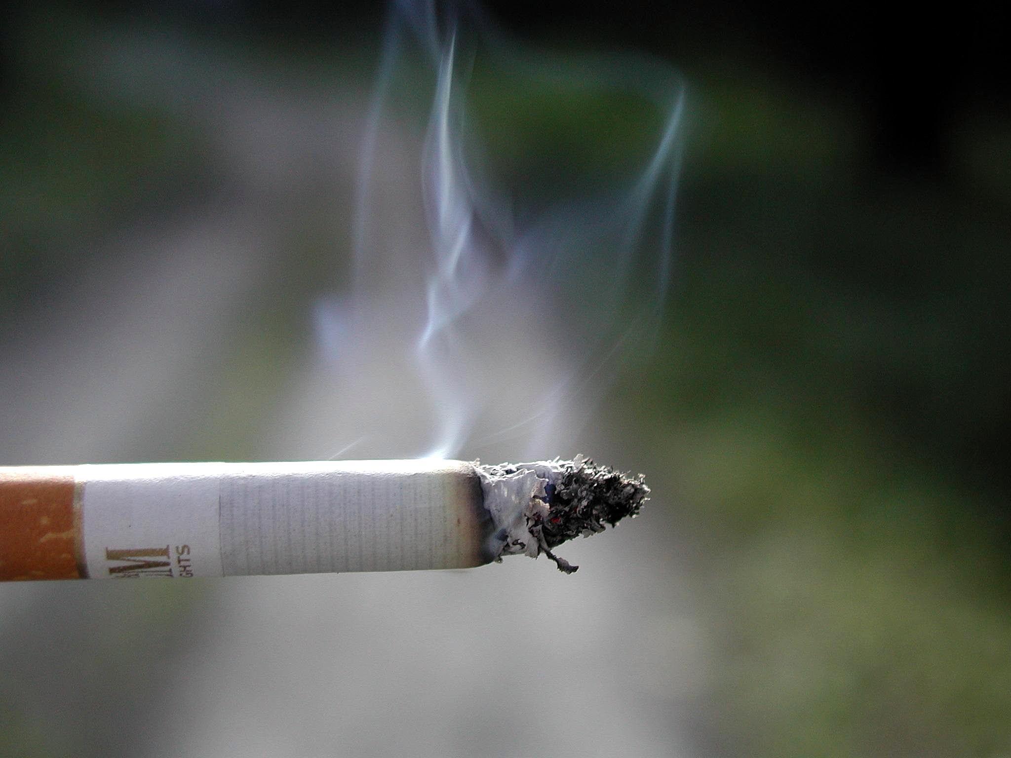 Romania's cigarette black market grows to 16% in July - researcher