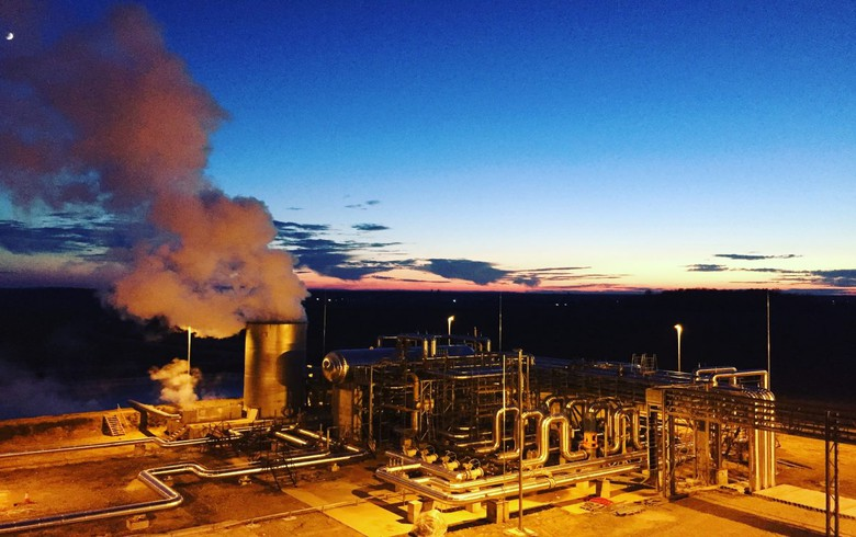 Italy's Turboden commissions geothermal power plant in Croatia