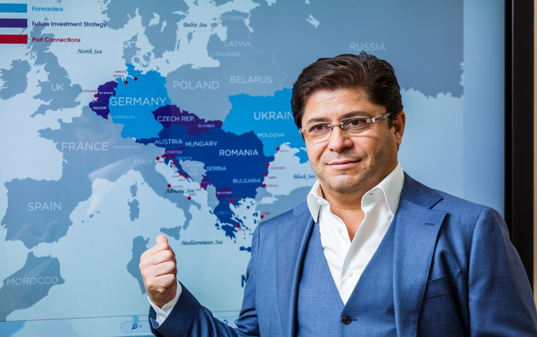 Romania's Grampet Group starts operations in Serbia