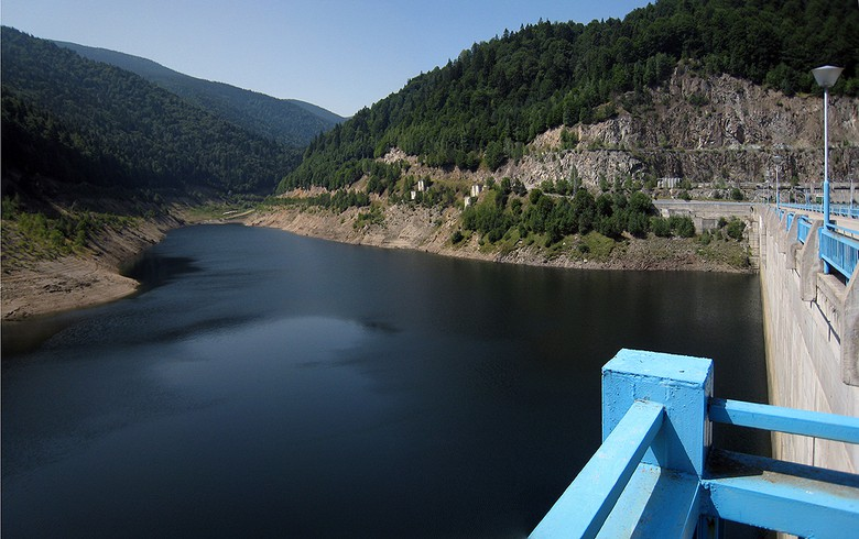 Bulgaria's NEK opens tender for rehabilitation of HPP Chaira