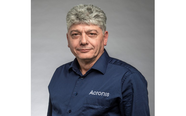 INTERVIEW - Acronis to continue investing in R&D ops in Bulgaria