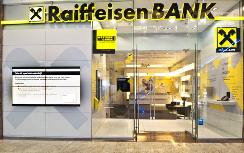 Raiifeisen Bank Romania to launch plaform for startups