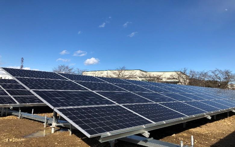 Japan's Ichigo switches on 3-MW PV plant in Ibaraki
