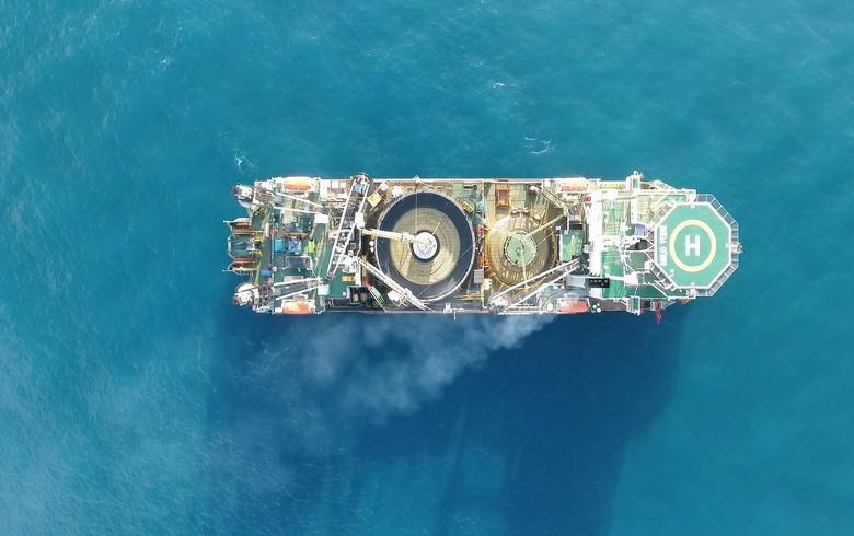 Prysmian wins inter-array cables contract for Borssele III & IV