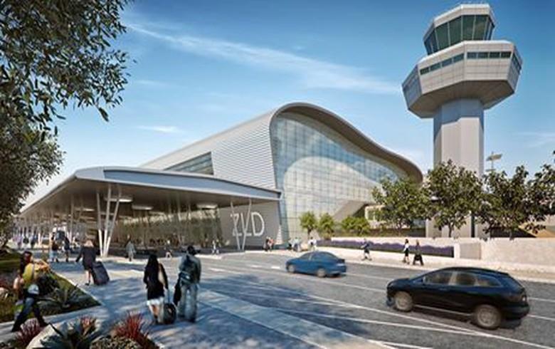 Croatia's Dubrovnik airport 9-mo passenger numbers grow 11.6%