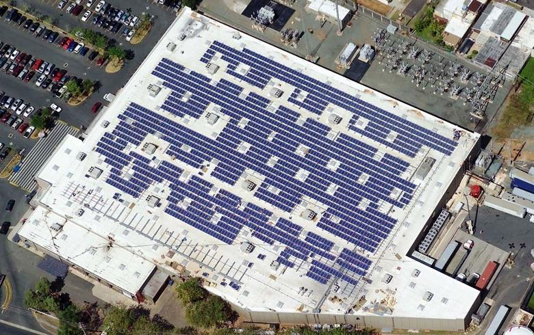 SunPower to install 23 MW of solar arrays in Illinois for Walmart