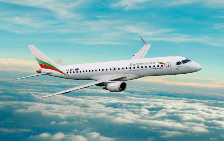 Bulgaria Air further reduces flights until mid-April