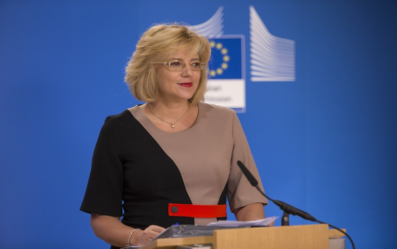 EU providing 266 mln euro for cadastre system extension in Romania