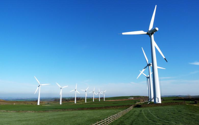 GLIL buys into 250 MW of Cubico's wind, solar assets in UK