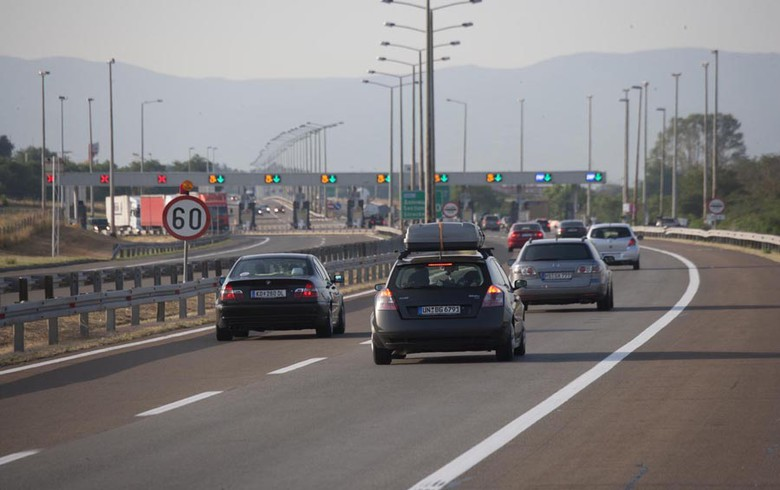 Albania applies first-ever toll on highway to Kosovo - report