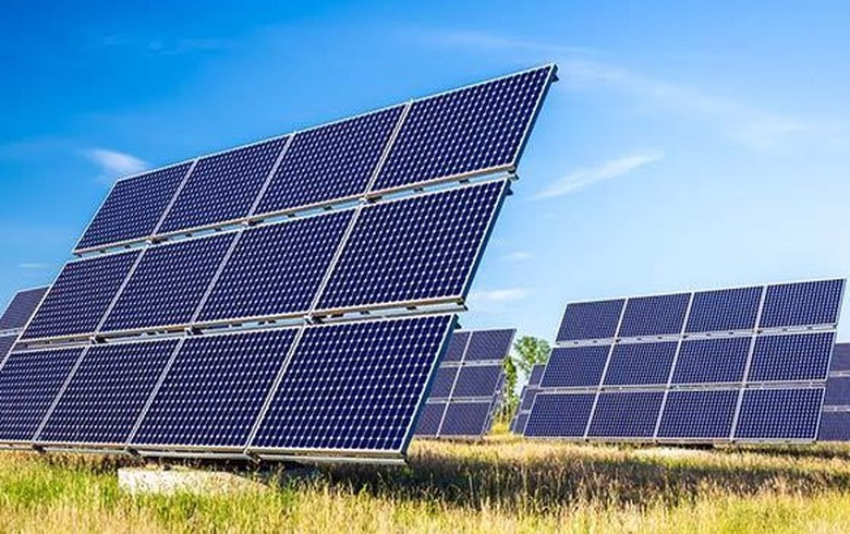 Argentina switches on 80-MW PV plant in San Juan