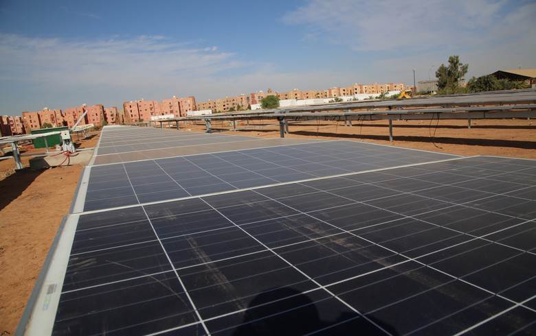 Morocco to award 800-MW solar project by year end - report
