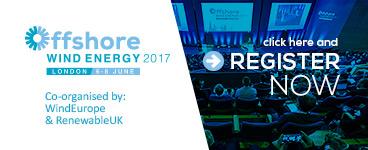 Offshore Wind Energy 2017