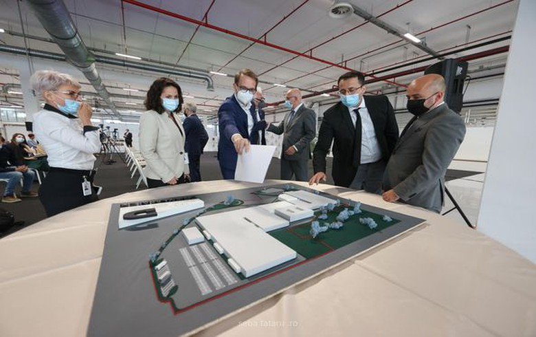 Draexlmaier to invest 200 mln euro in EV battery plant in Romania's Timisoara - mayor