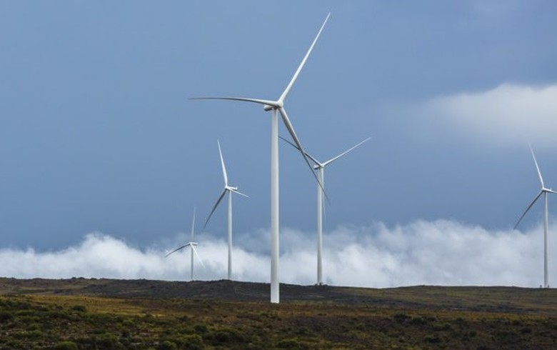 Vestas to ship turbines for Mainstream's 185-MW wind project in Chile