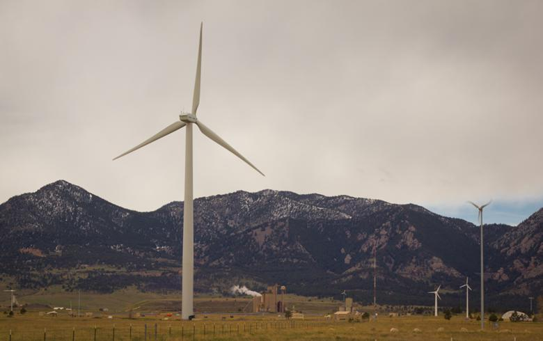 Black Hills buys 50% of 29-MW wind farm in Colorado