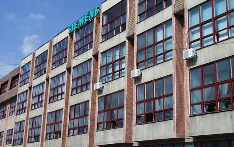 Siemens Romania turnover rises in 2016 on new orders