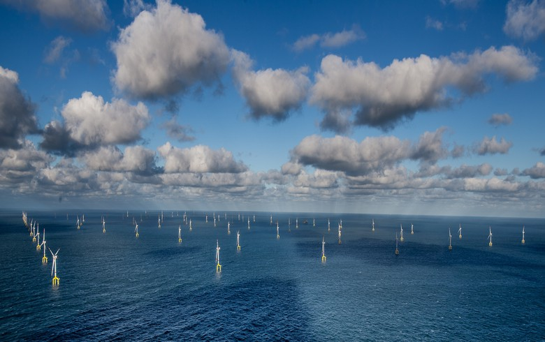 Macquarie to buy owner of 400-MW German offshore wind farm