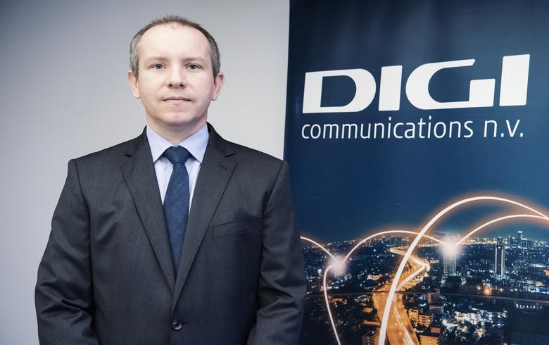 Romanian RCS&RDS' parent Digi posts higher 9-mo net profit