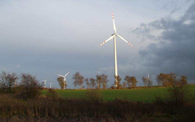 Polenergia starts building 38-MW wind farm in Poland