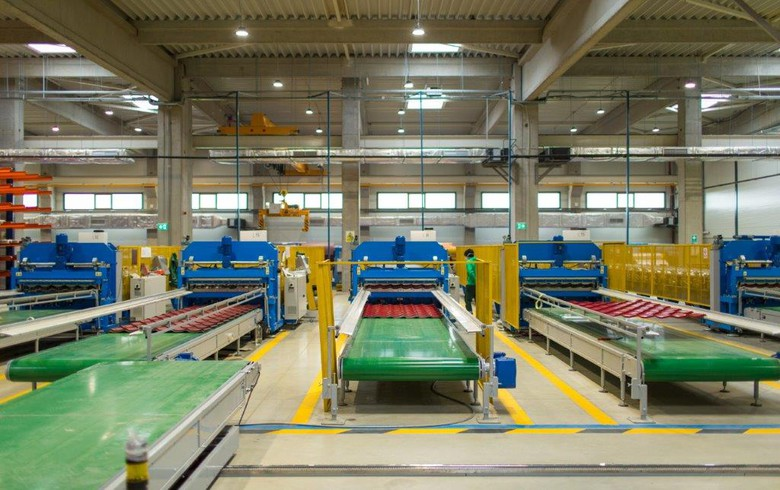 Romania's Wetterbest invests 44.5 mln lei (9.2 mln euro) in factory relocation