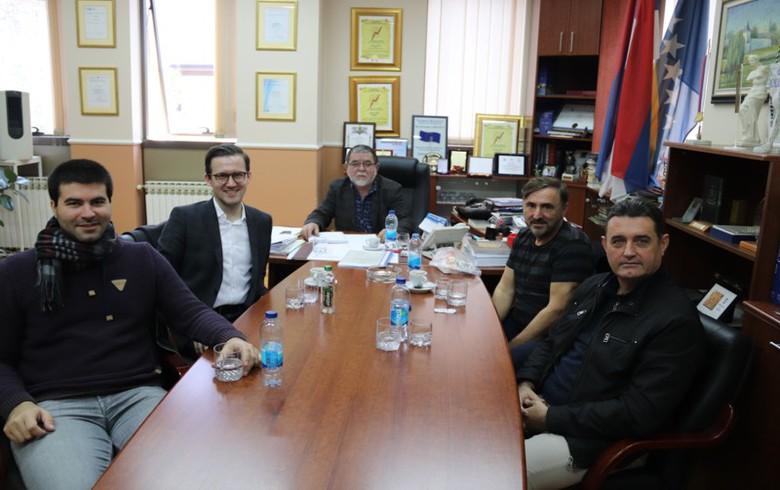 Austria's M5-Tech to open car parts plant in Bosnia - local govt
