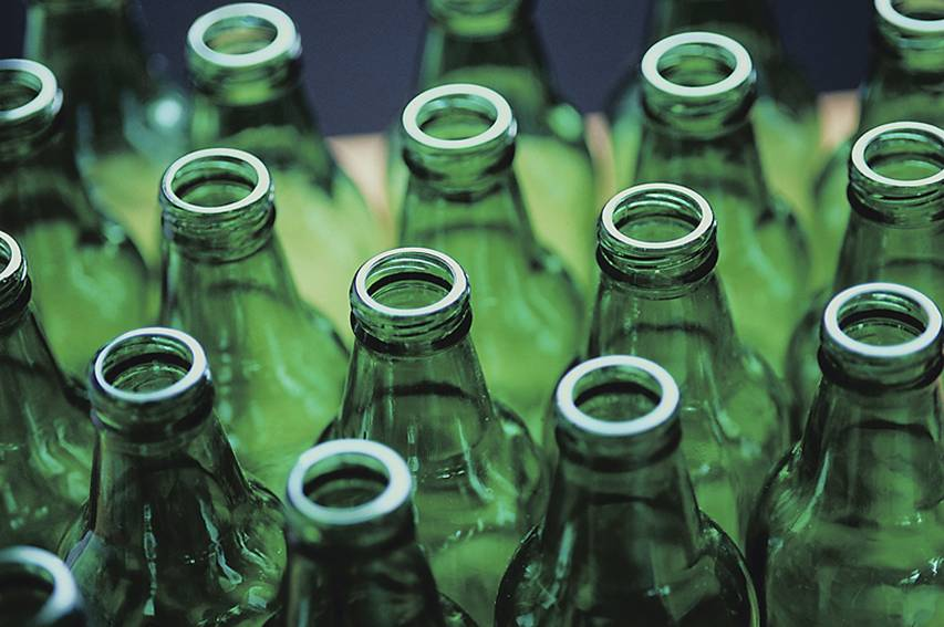 Romanian glass maker Stirom H1 net profit surges