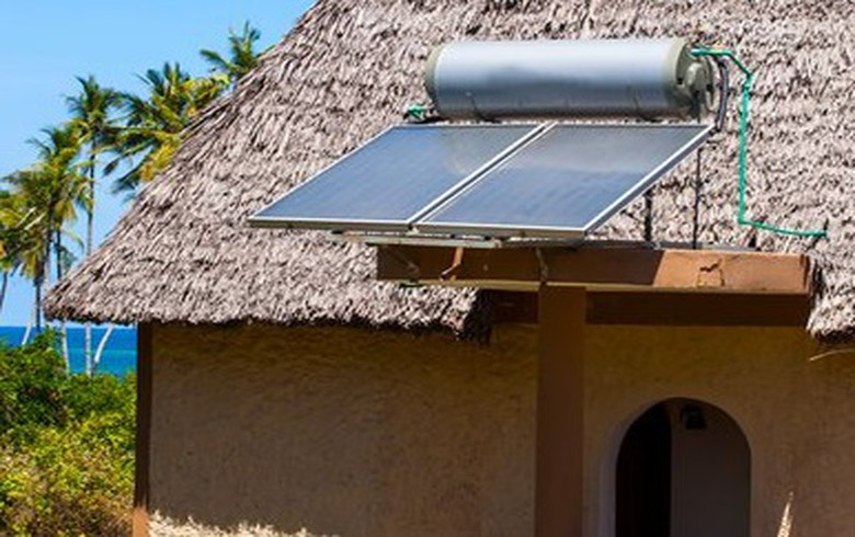 AfDB to aid EUR-24m home solar project in Cote d'Ivoire