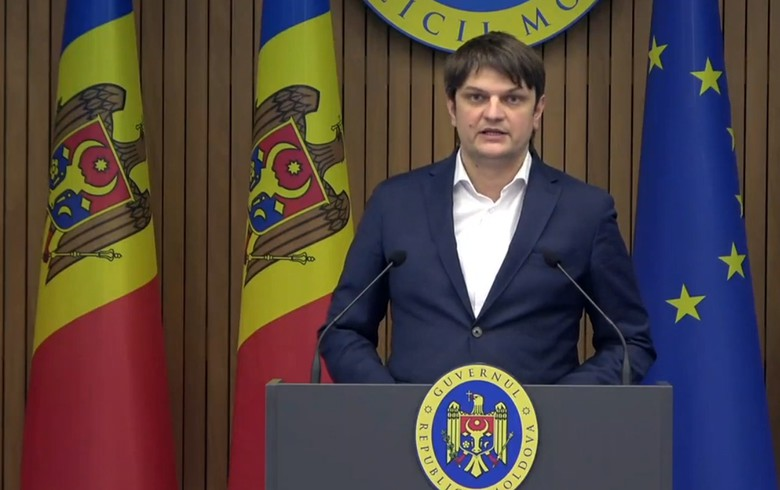Moldova to declare state of alert in energy sector due to gas shortage - deputy PM