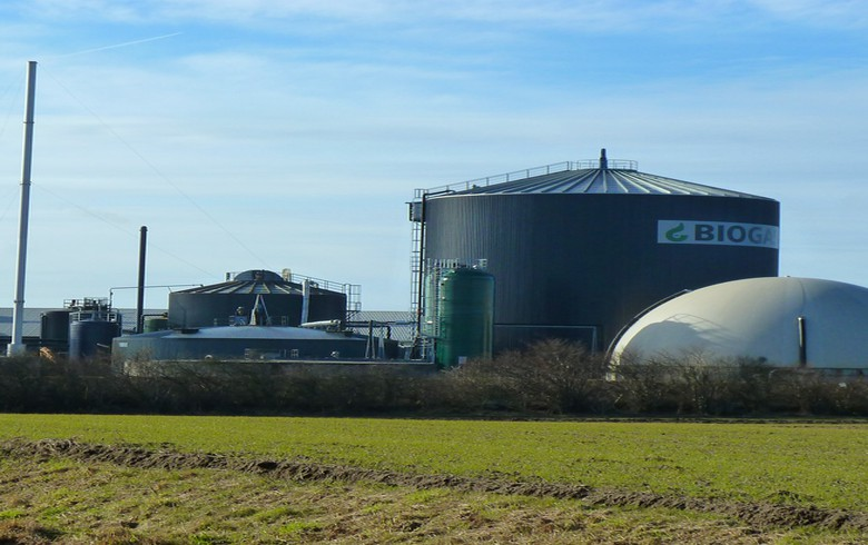EIB ponders support for biogas-to-energy plants in France