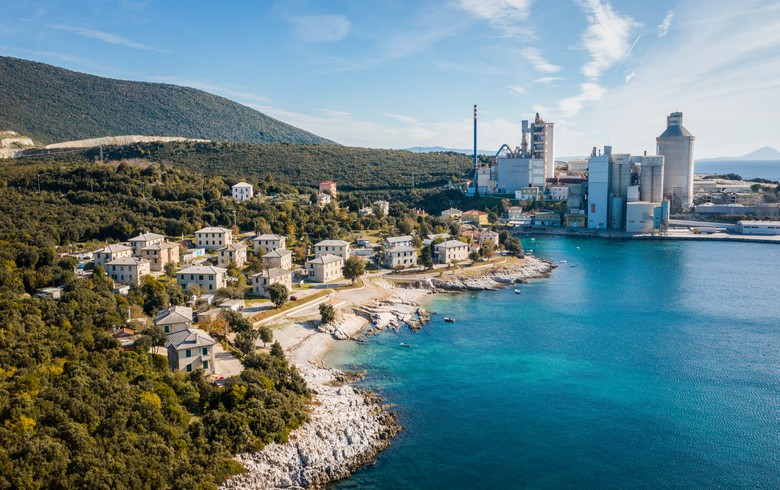 Holcim Croatia to invest 9.6 mln kuna (1.3 mln euro) in low-carbon cement production