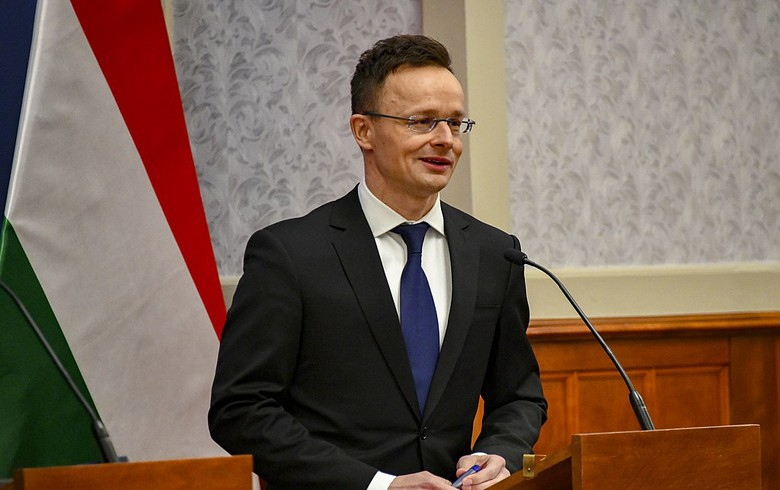 Hungary starts open season procedure for gas link with Serbia