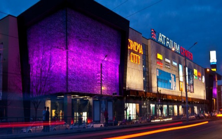 MAS Real Estate buys Atrium Mall in Romania's Arad for 40.5 mln euro