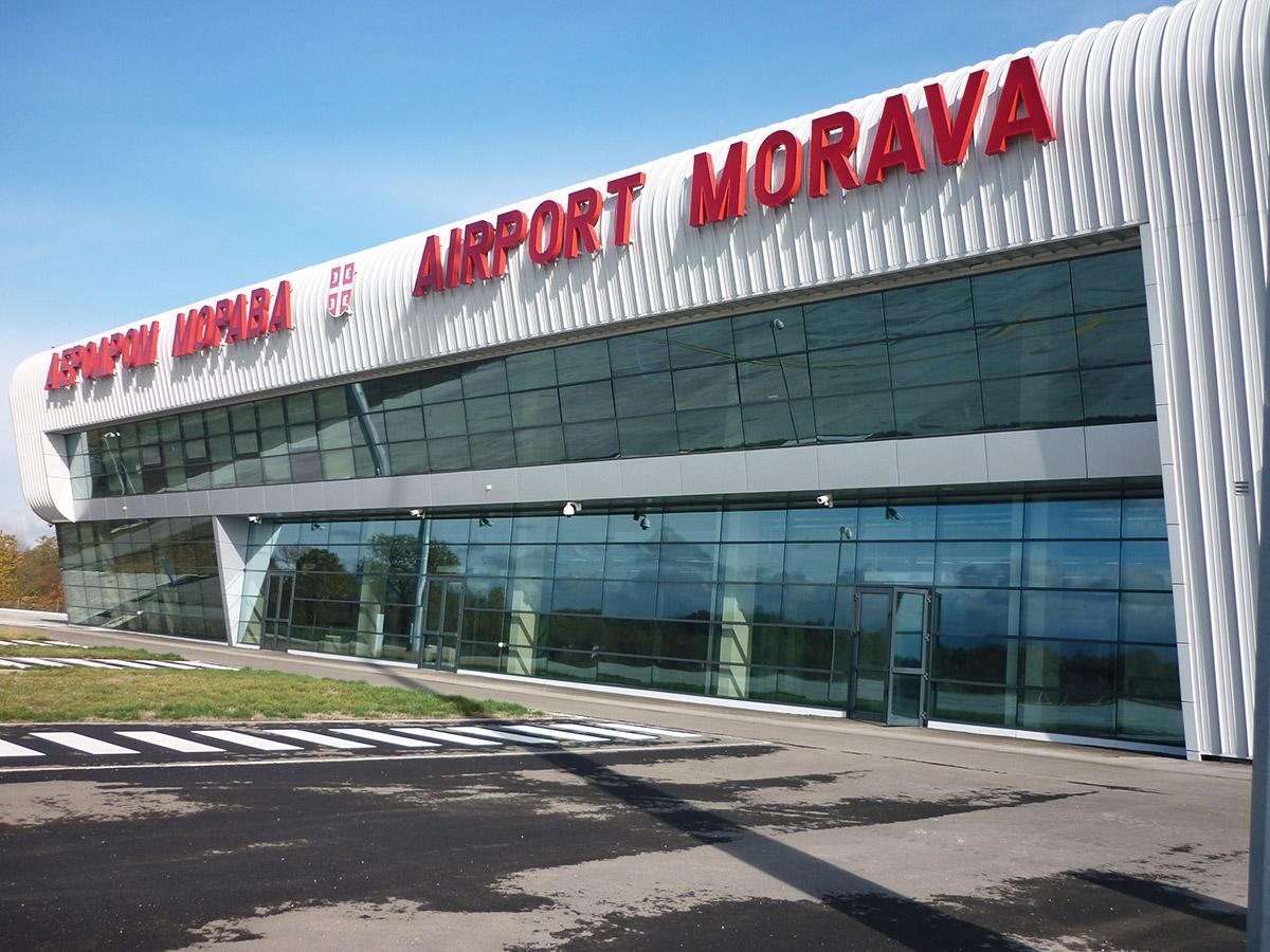 Turkey to finance Serbia's Morava airport reconstruction