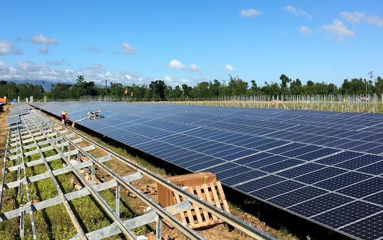 Univergy sets 240-MW solar target in France