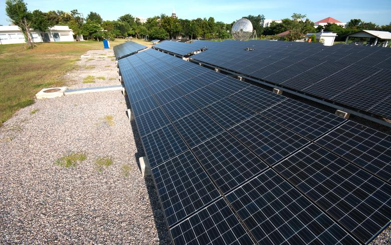 Gunkul Engineering to take control of 87-MW Thai solar portfolio