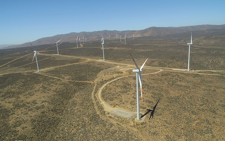 Engie to supply renewable power to Antofagasta mining company