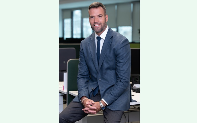 Boško Tomašević appointed Managing Director of CBRE South Eastern Europe (SEE)