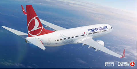 Turkish Airlines to help Albania set up air carrier  - PM