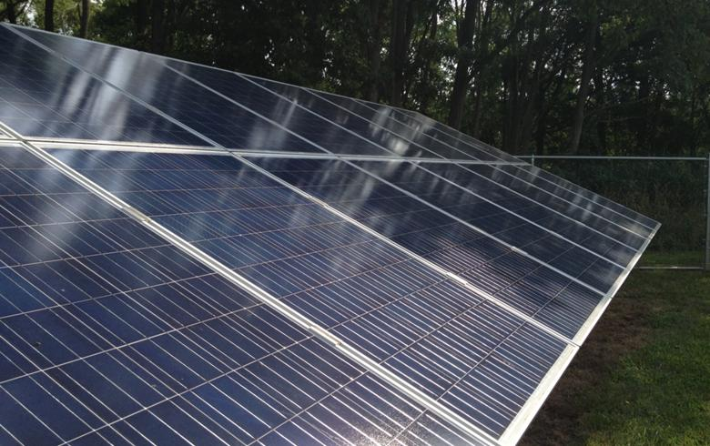 Nautilus buys  3.5-MW community solar project in Rhode Island