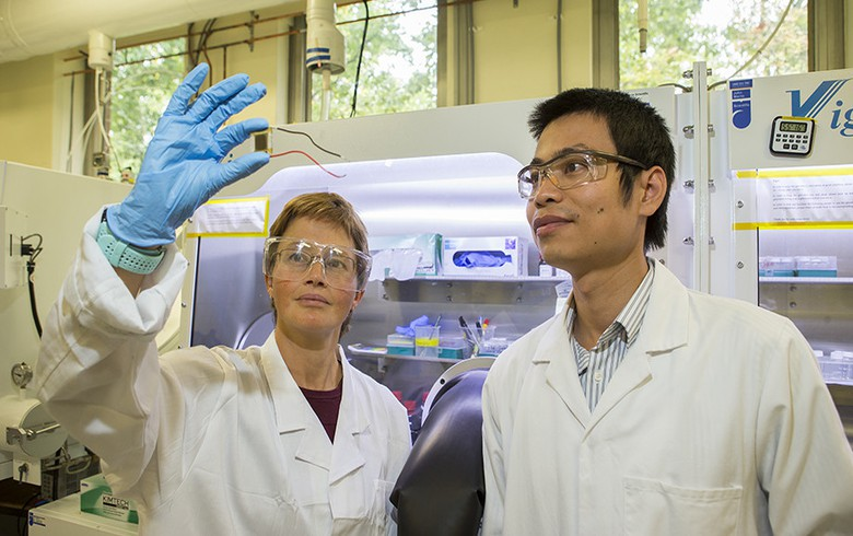 Aussie researchers hit 26.4% efficiency for perovskite-silicon solar cell