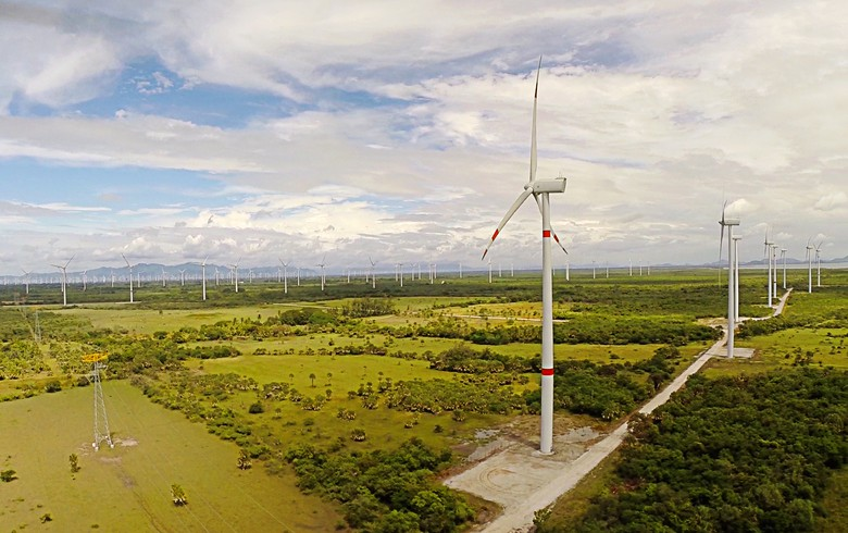 Naturgy's GPG obtains USD 195m in financing for Aussie wind project