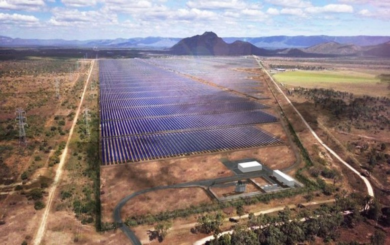 Palisade acquires remaining 50% of 148-MW solar project in Australia