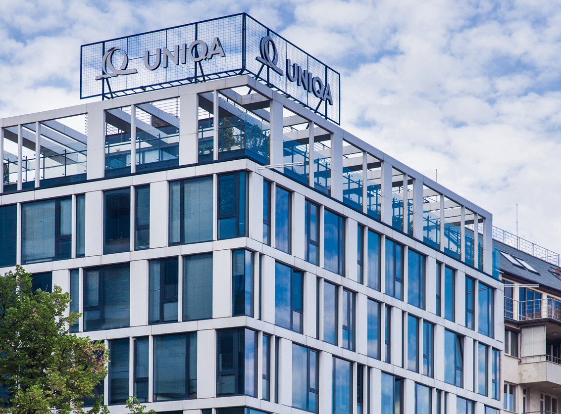 UNIQA's operations in CEE post record-high growth in 2017