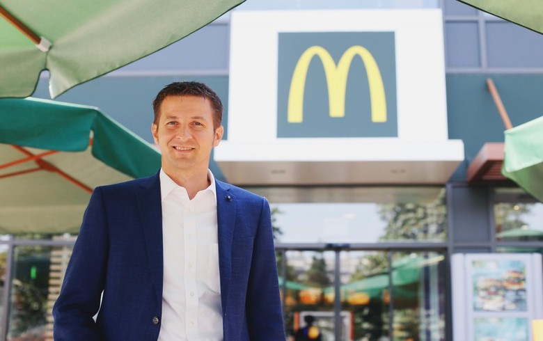 McDonald's starts home delivery in Croatia, to open four new restaurants in 2019