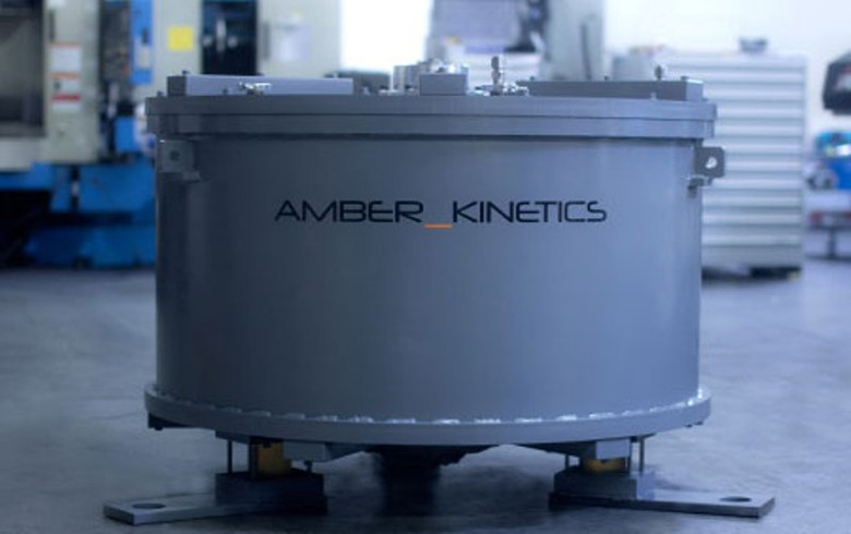 Hawaiian Electric, Amber Kinetics testing kinetic energy storage pilot