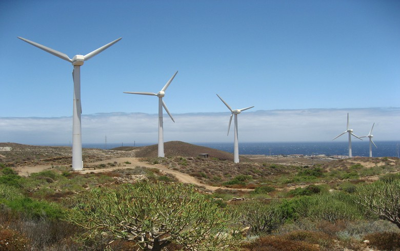 Canary Islands govt approves 28.4 MW of wind in Tenerife, Lanzarote